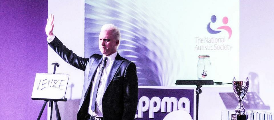 Conference Energise Ideas For PPMA